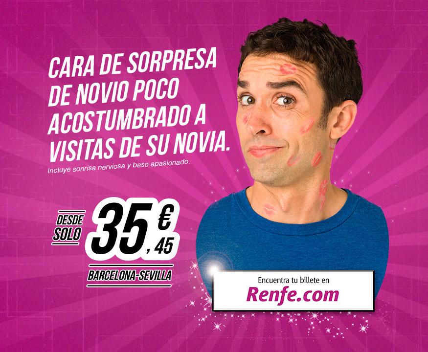 RENFE_CyberWeek_Sale_Sevilla